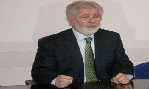 Il presidente Confcommercio Sicilia Pietro Agen