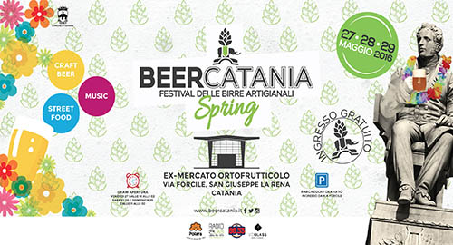 BeerCt spring
