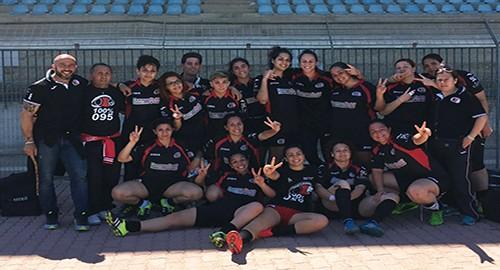 Le Ladies Amatori Catania
