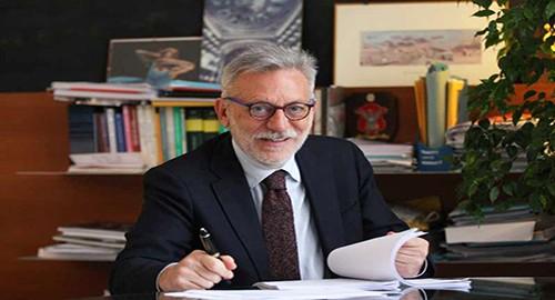 Giorgio Pace, commissario straordinario dello Stabile di Catania