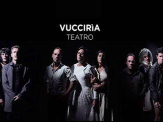 La compagnia Vuccirìa Teatro