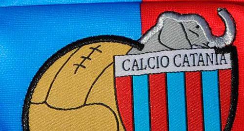 Logo Catania Calcio