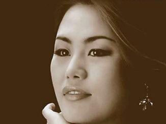 Nella foto Hye-Myung-Kang