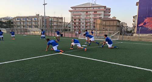Città di Ragusa Calcio