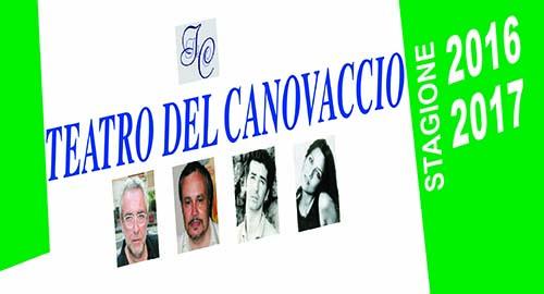 Teatro del Canovaccio 2016-2017
