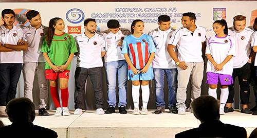 Catania Calcio a5