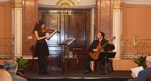 Liverpool town hall - Concerto (Patrick Trollope)