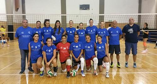 Volley Club Aci Bonaccorsi