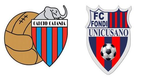Catania-Fondi