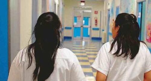 Personale negli Ospedali