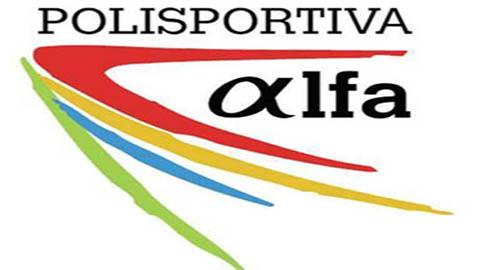Polisportiva Alfa Catania, il logo