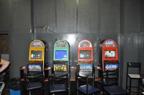 Slot machine quanto guadagna il gestore